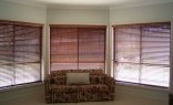 Blinds Experts Australia Western Red Cedar Shutters